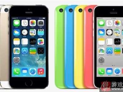 iphone5s和iphone5c的区别 iphone5s与iphone5c的区别